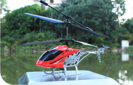 Wholesale High Quality E230105 RC helicopter Super Resistance Anti shock to remote control helicopter via DHL