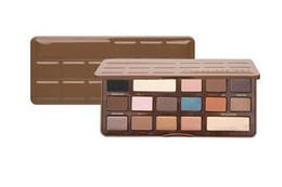 Wholesale 2016 New Chocolate Bar Eyeshadow Palette Colors Eyeshadow Palette