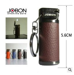 Wholesale Smoking Bang lighter metal clamshell with lanyard inflatable wheels