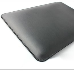 Wholesale Best Selling Classical Inserted Genuine Leather Case For Tablet PC Inch Like For Surface Pro Tablet PC Cases Bags