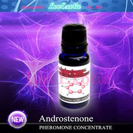 Wholesale Pheromone For Man To Attract Wonmen Androstenone Pheromone Sexually Stimulating Fragrance Oil Sexy Perfume Adult Product