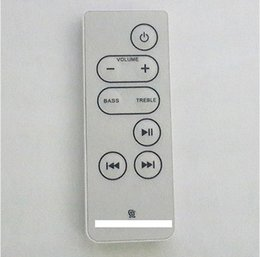 Wholesale For ALTEC LANSING IPOD DOCK REMOTE CONTROL for ALTEC LANSING T612 IM602