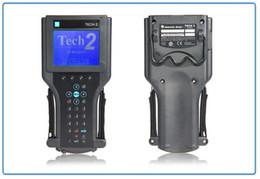 Wholesale GM Tech2 Diagnostic Scanner Plus MB Card Straight down