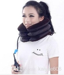 Beauty and Health 2013 New Promotion Neck Care Device Cervical Traction Device