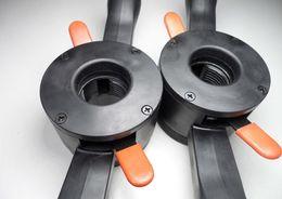 Wholesale Tyre balancing machine car balancing machine lock nut handle mm nut Tire Repair Tools brand new