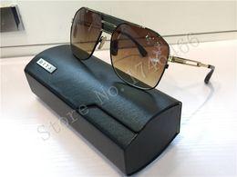 Wholesale Dita Armada Sunglasses Men Fashion Brand Designer Oculos Titanium Frame Sunglasses Armada come with case