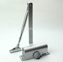 Wholesale Casting Aluminum Automatic Door Closer Door Hardwares Heavy Duty Gate Hardwares KGS