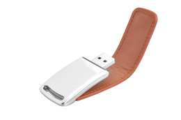 Wholesale FYEO Anti copy safety USB flash drives brown GB bits AES Encryption