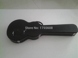 Electric Guitar BLACK Hardcase Not sell separately ,Sale with guitar together!