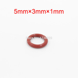 Wholesale New Standard Automobile mm x mm x mm O Rings Hole Sealing Gasket Washers
