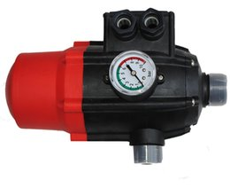 Wholesale 1 quot Adjustable Automatic Water Pump Pressure Controller Switch Electronic Switch