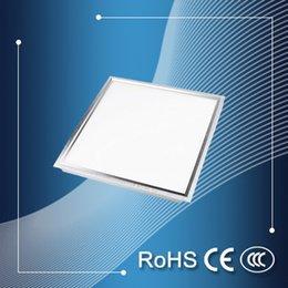 Wholesale Project lighting led warm panel light seiko car aluminium led x600 panel light SMD2835 W slim led square panel light
