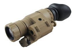 Wholesale Promotion Hot Selling Tactical PVS Night Vision Scope Serval Colors For Hunting Shooting Outdoor Sport CL27