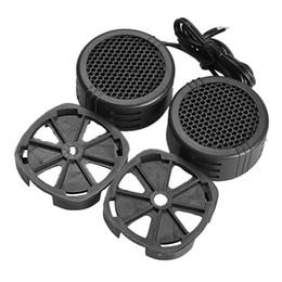 Wholesale 2 Watts W Super Power Loud Dome Tweeter Speakers for Car