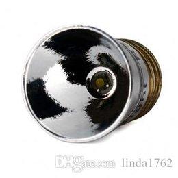 Wholesale CREE XP R52 file socket light Xin silver