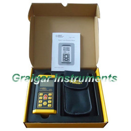 Wholesale Cheapest Range Finders - Wholesale-Laser Distance Meter, range finder Free Shipping of Fedex, TNT, DHL, EMS, cheap price