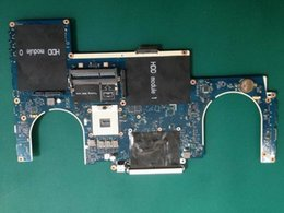 Wholesale High quality LA P main board For Dell Alienware M17X R4 laptop Non integrated CN THTXT motherboard
