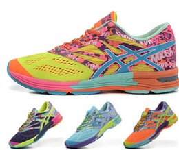 Wholesale New Asics sa Tri Women Running Shoes Sport Athletic Shoes Colors Size