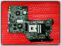 Wholesale motherboard DA0SP9MB8D0 for HP ENVY laptop motherboard HM67 chipset with ATI graphic card fully tested