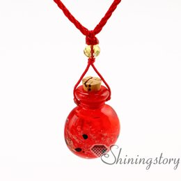 essential oil jewelry murano glass aromatherapy locket aromatherapy necklace diffuser necklace for essential oils