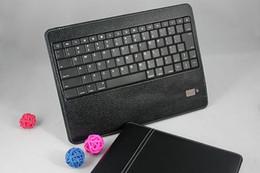 Clavier Bluetooth sans fil + Housse en cuir pour iPad2 iPad3 iPad 3ème génération à partir de ipad2 étui en cuir clavier fabricateur