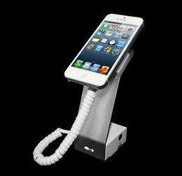 Mobile Phone Security display Holder for Cellphone display