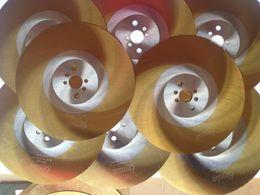 apol 9 inch circular saw blade 250*1.0|1.2|1.6|2.0|2.5|3.0*32MM HSS-DM05 high-speed steel saw blade special cutting saw blade manufacturers