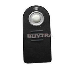 shutter release remote IR Wireless Shutter Remote Control for Canon EOS M Rebel T2i T3i T4i 60D 7D