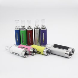 MT3 Atomizer 2.4ml MT3 Clearomizer EGO Cartomizer for eGo EVOD X6 Vision spinner Battery EGO E Cigarette (07h039)