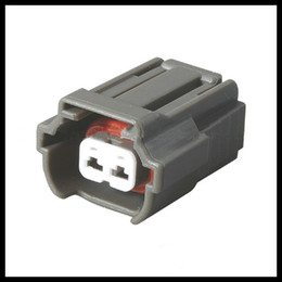 Wholesale 2PIN connector fuel injector connector automotive connector male wire connector nissan connector car connector good quality