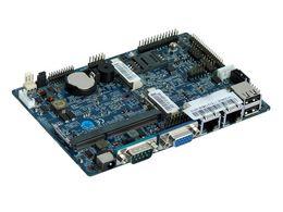 Wholesale HCIPC M201 ITX HCM25I62A Atom D2550 inch ITX Motherboard Mini ITX motherboards for POS Digital signature bank terminal etc
