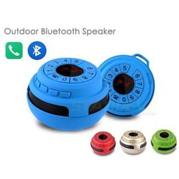 Wholesale Changhong Q12 Bluetooth Portable Speaker with Phone calling and Digital Select Music Song player FM radio TF Card Mini Speaker