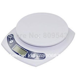 Wholesale High Accuracy g g kg g Digital Kitchen Food Electronic Weight Scale