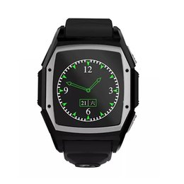 Wholesale Best Smart Watch Carbon Fiber shell cover with TPU Smart Watch Double color Design for Sale GT68