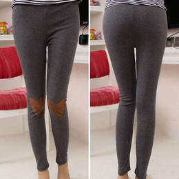 w1025 Korean Women Winter Warm Skinny Leggings Stretchy Sexy Pant Leggings
