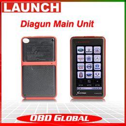 Wholesale Launch x431 Diagun Main Unit