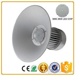 LED smd 2835 industrial led high bay light 85-265V Approved led down lamp floodlight lighting downlight X8 gas station canopy