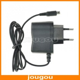 Wholesale Power Adapter Charger Project Design For New DS DS XL LL amp DSi XL LL EU Plug