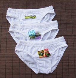 Wholesale Big sale kids underwear Children years old cotton Cartoon Cotton Comfort underwear kids underwear Random delivery