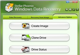Wholesale Stellar Phoenix Recovery Professional v6 English
