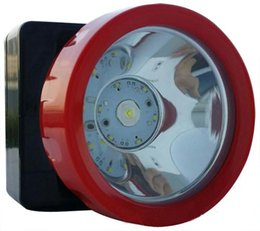 Wholesale Hot Sell Wireless LED Mining Light Head Lamp LD