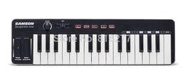Wholesale Samson graphite M32 key mini keyboard USB MIDI controller for ipad