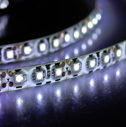 Free Shipping + 5M 3528 LED Strip light Waterproof 3528 120 LED Strip light 3528 600 LED Strip Light