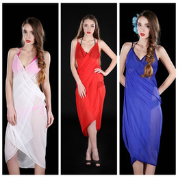 Wholesale-summer style 2015 New Beach Dress Wholesale Sexy Beach Cover Up Summer Swim Dresses Fashion Women Dress vestidos Hot sale