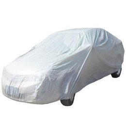 Wholesale New Arrival Hot Sale High Quality Size S Car Cover For Paint Fade Sun s UV Rays Acid Rain Smog Dust Wind Waterproof