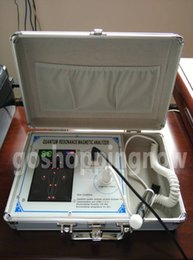 Wholesale the latest reports Version quantum magnetic resonance health analyzer device English version