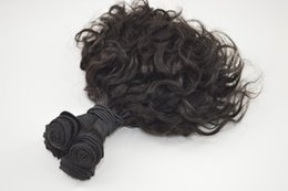 3 Bundles Unprocessed Brazilian Virgin Aunty Funmi Hair 100% Human Hair Weave Ombre Aunty Funmi Bouncy Curls Extensions Hair G-EASY