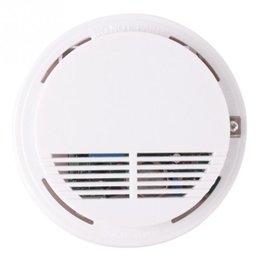 Wholesale High Sensitivity Gas Leak Detector Alarm Monitor Alarm Sensor For Kitchen Garage order lt no track