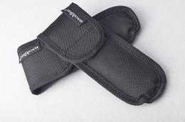 ¡El nuevo bolso de nylon del estilo de Knifes de la mariposa de Balisong de la alta calidad, caja de múltiples funciones al aire libre del clip de las herramientas, bolso de la envoltura solamente! desde clips de bolsas proveedores