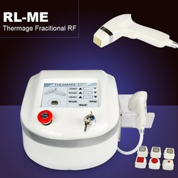 Professional RF Thermag RF Skin Rejuvenation Wrinkle Removal Facial Skin Care Beauty Machine